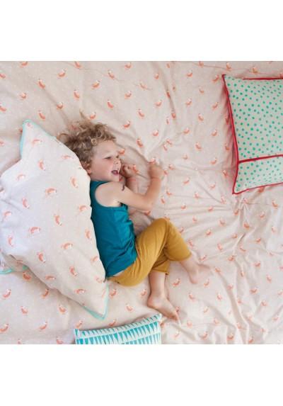 """Bed linen """"Hot air balloons"""" 200 x 140"""