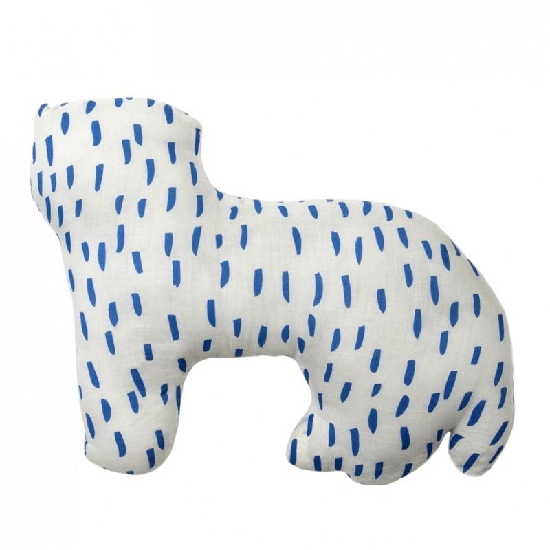 coussin tout doux rocky le tigre mimi 39 lou shop. Black Bedroom Furniture Sets. Home Design Ideas