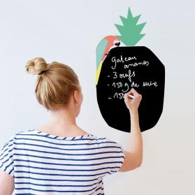 Sticker ardoise - Coco