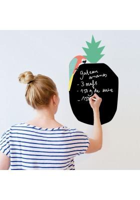 'Coco' blackboard sticker