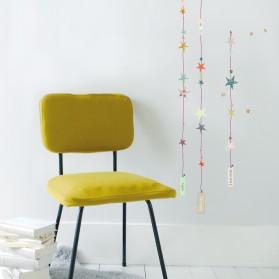 String of stars - Sticker