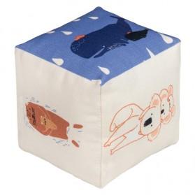 Family - Cotton cube