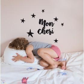 Mon Chéri - Just a touch
