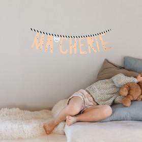 Sticker - Ma Chérie