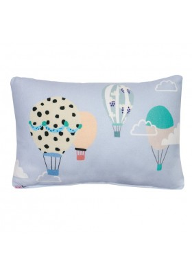 Mini Cushion Hot Air Balloons