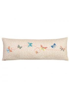 Long Cushion Butterflies