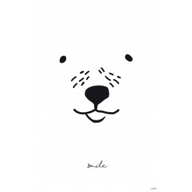 Affiche - Smile