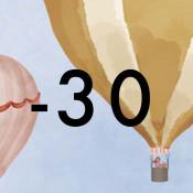 - 40%