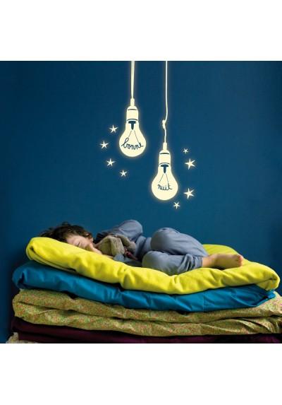 Bonne nuit bulbs