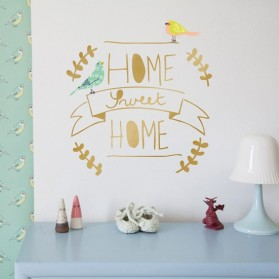 Home Sweet Home - Sticker