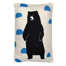 Grizzly - mini cushion