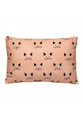 "Mini coussin ""Cats"""