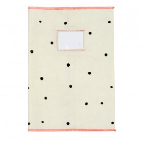 Dots - Notebook cover