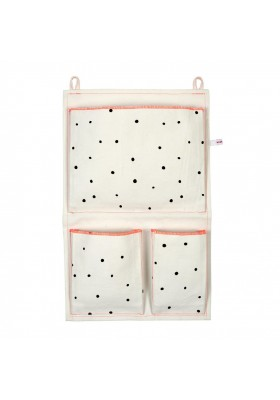 Dots wall pouch