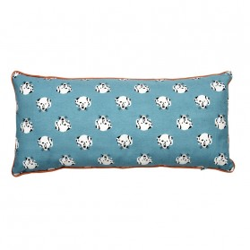 Dalmatians - Long cushion