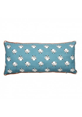 "Long cushion ""Dalmatians"""