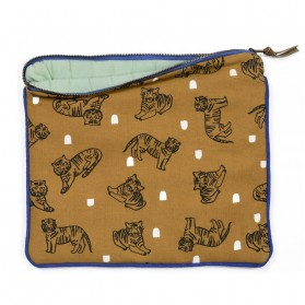 Tigers - Ipad pouch