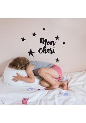 Just a touch - Mon Chéri