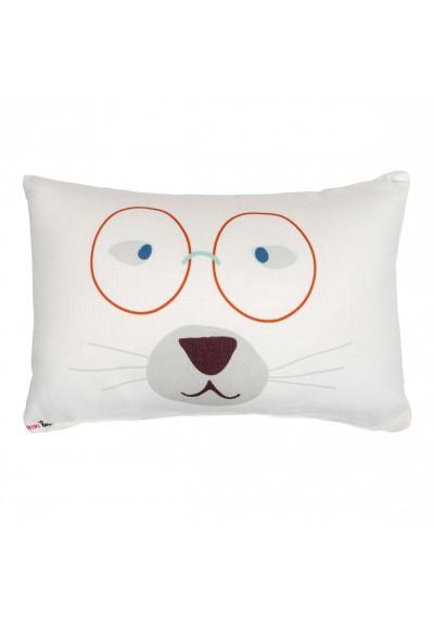 """Bruno"" mini cushion"