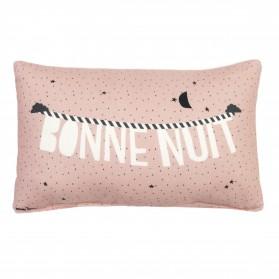 Bonne Nuit - Mini Cushion