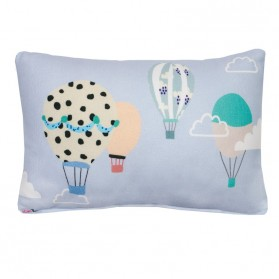 Hot Air Balloons - Mini cushion