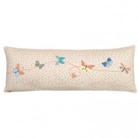 Butterflies - Long cushion