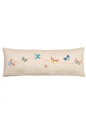 Long Cushion Butterflies