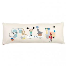 The circus train - Long cushion