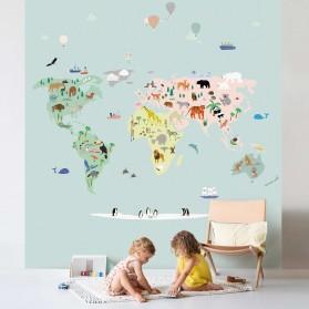Panorama Wallpaper WORLD