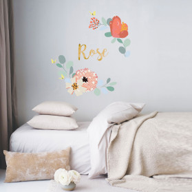 personalized wallflowers BIG