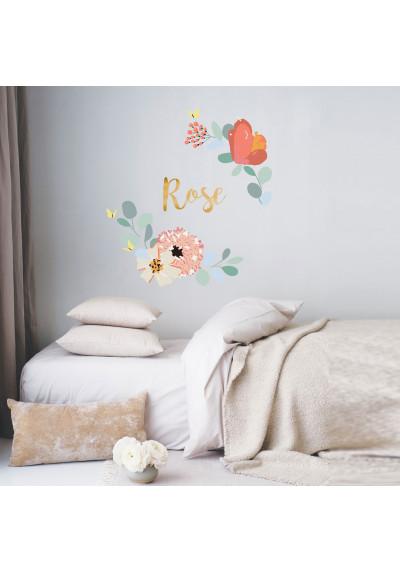 Wallflowers BIG - personalized