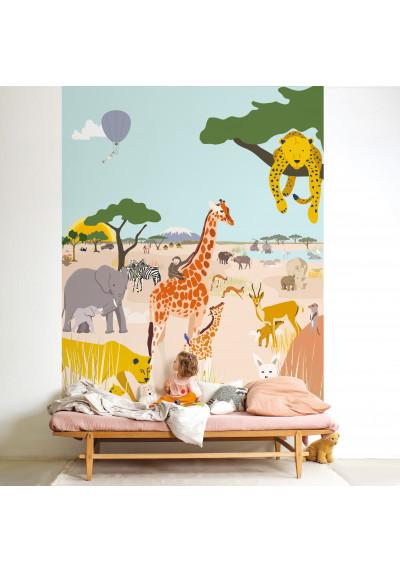 Panorama Wallpaper Safari