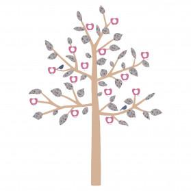 STICKER GEANT - BIG FAMILY TREE LIBERTY