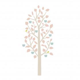 SMALL APPLE TREE LIBERTY baby pink