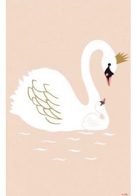 Affiche Swan