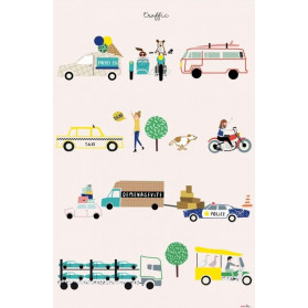Traffic - Poster