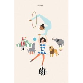 Circus - Poster