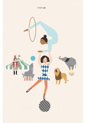 Affiche Circus