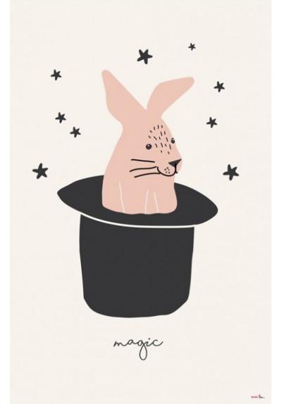 Poster Magic Rabbit